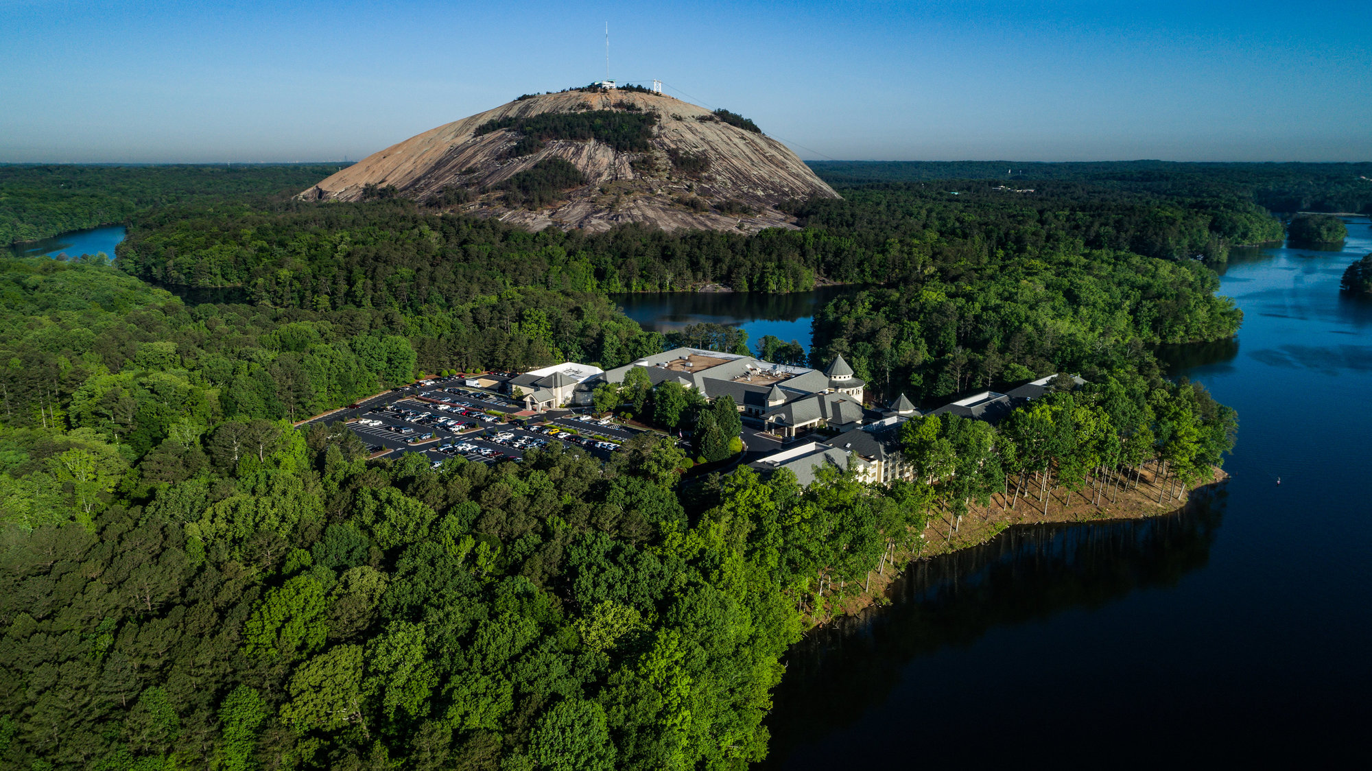 Evergreen Marriott Stone Mountain