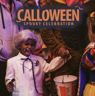 Calloween