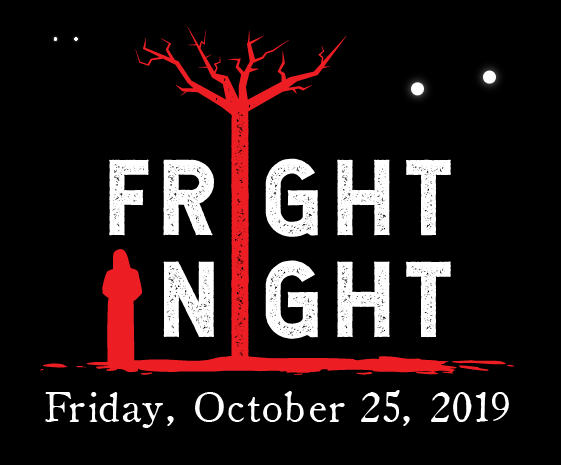 Fright Night Fernbank