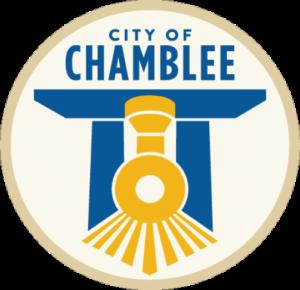 Chamblee Logo